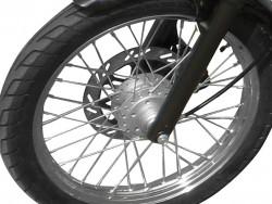 MC-D250RTD wheel