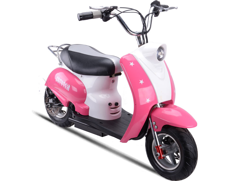 24v Electric Moped Extreme Big Boys Toys