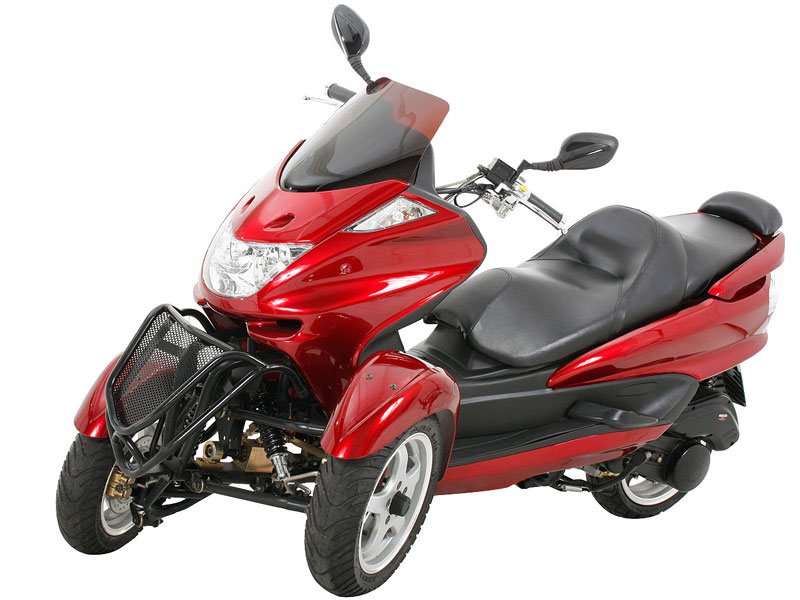 Mc d150tka reverse trike extreme big boys toys for 3 wheel motor scooter for sale