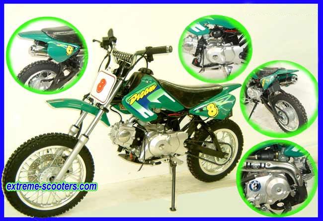 Turbo 100 Extreme Big Boys Toys